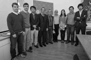 Smart Engineering becomes a Spin-off of the Polytechnic University of Catalonia (UPC – BarcelonaTech)