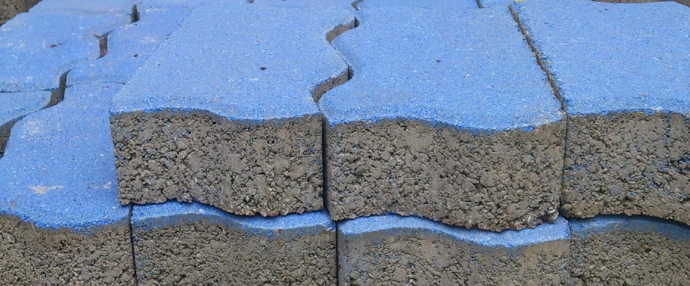 Smart Engineering studies the evolution of the pigment Ultramarine Blue in mortar and concrete