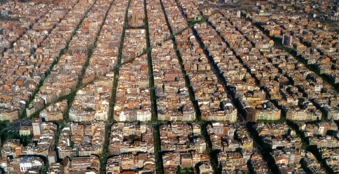 Barcelona City Council designates Smart Engineering to develop a model to prioritize investment in urban infrastructures