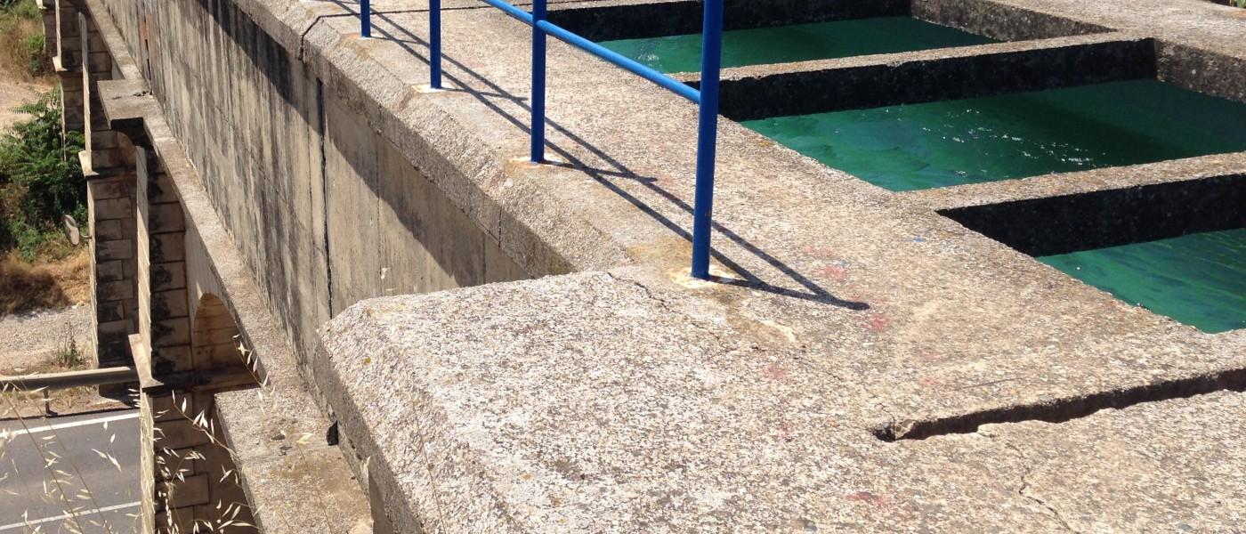 Smart Engineering comienza el estudio de dos acueductos del Canal de Aragón y Cataluña: Coll del Foix y Capdevila