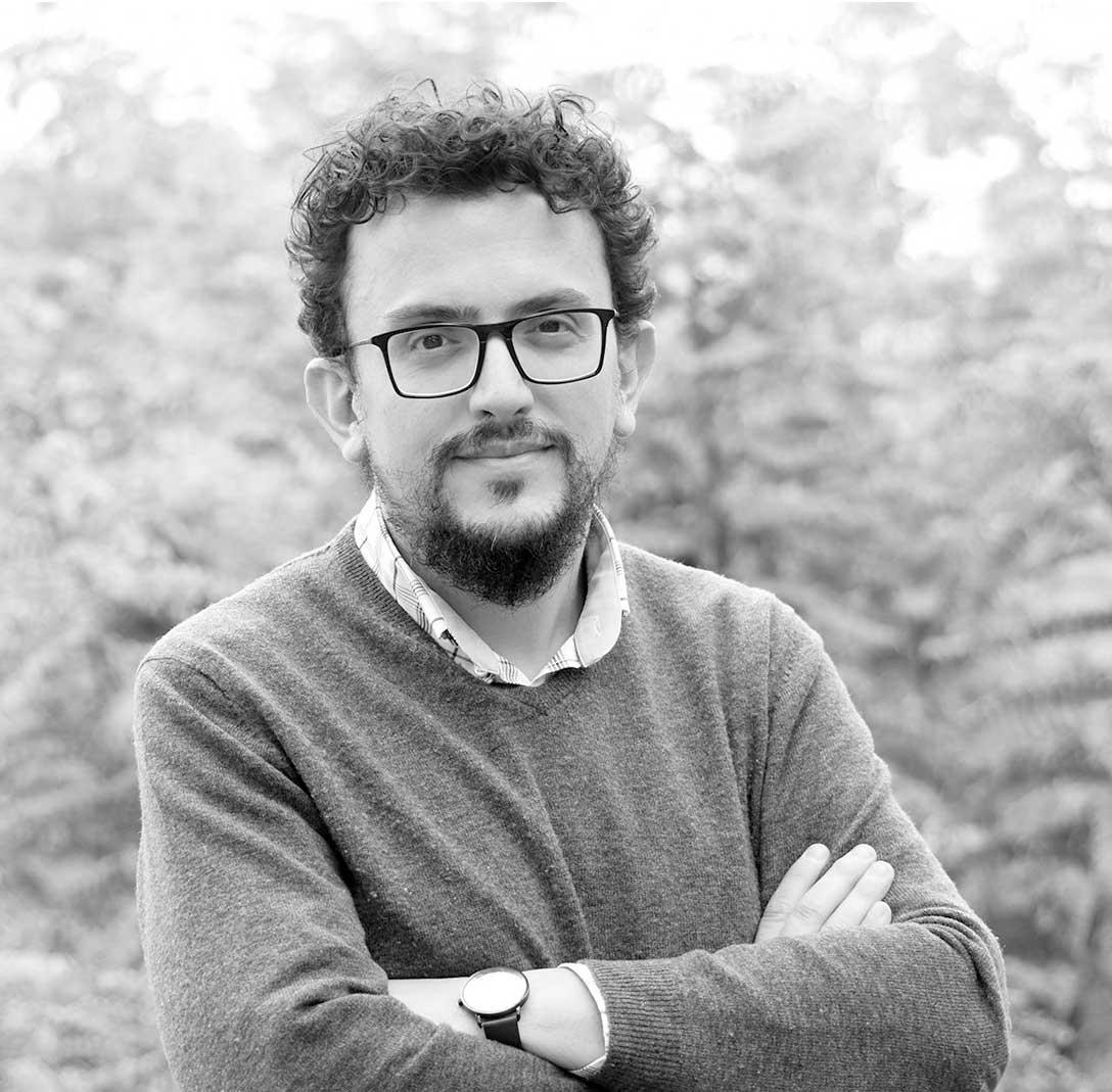 Ignacio Segura