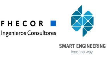 FHECOR y SMART ENGINEERING firman un acuerdo estratégico de colaboración