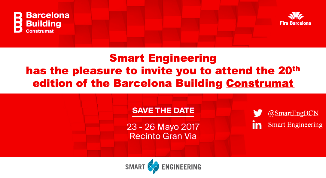 Smart Engineering participa en el 20º BBConstrumat