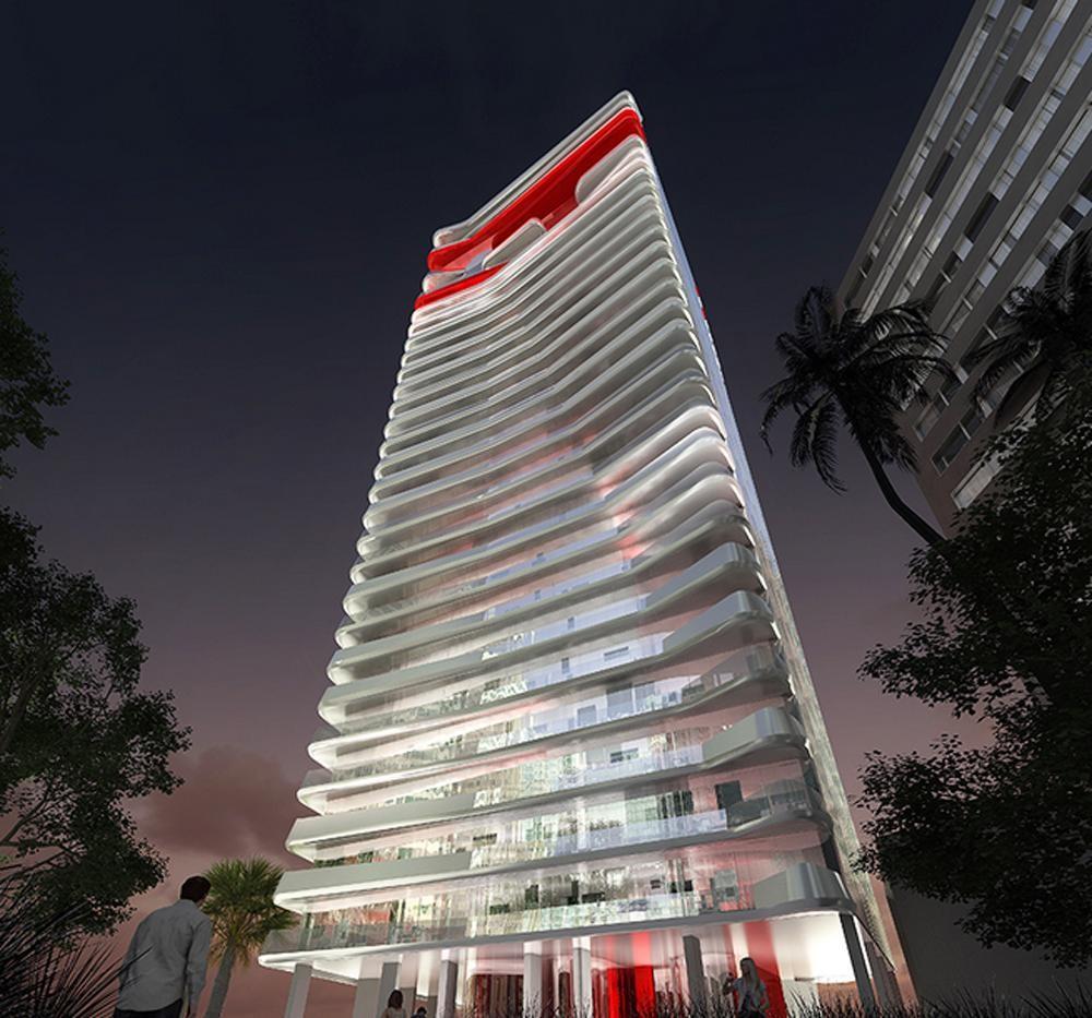 Smart Engineering participa en el disseny dels elements de GFRC de el nou Edifici Diagonal 0